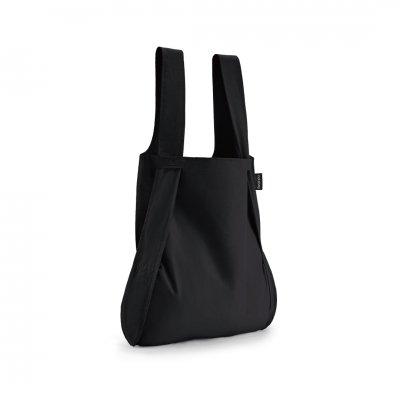 notabag (ノットアバッグ) BAG & BACKPACK(バッグ&バックパック) Black