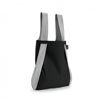 notabag (ノットアバッグ) BAG & BACKPACK(バッグ&バックパック) Black/Gray