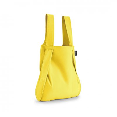 notabag (ノットアバッグ) BAG & BACKPACK(バッグ&バックパック) Yellow