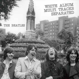 THE BEATLES - WHITE ALBUM MULTI TRACKS SEPARATED 【2CD】 - Hard Rock/Heavy  Metal CD/DVD専門店 Rock Collectors CD!!
