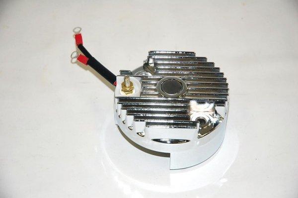 ゼネレーターエンドカバー マウントレギュレーター 65Aゼネレーター 12V