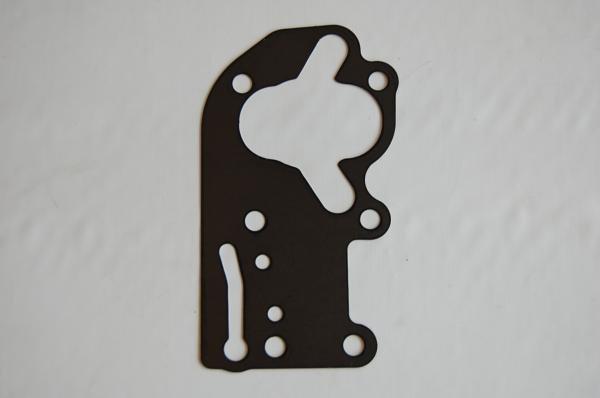 オイルポンプ ボディ ガスケット 1968-80 BT Viton coated steel