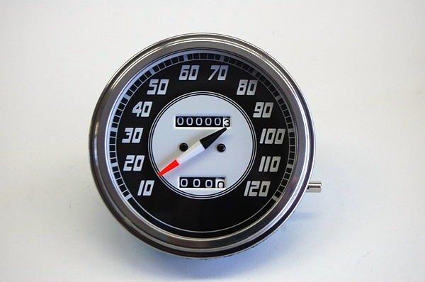 スピードメーター FL '46-47スタイル
