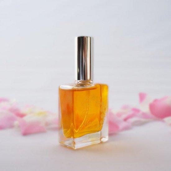 ・【特典付き】香水(パルファム)ローズマジック 15ml  刻印有