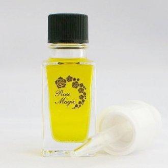 香水(パルファム)ローズマジック 10ml   詰め替え用
