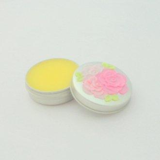 薔薇の練香水・6g・M型Ⅱ 4個セット