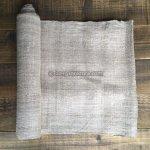 ネパール手織りヘンプ生地