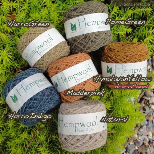 ��������Hemp Wool �ӻ� ��2012��