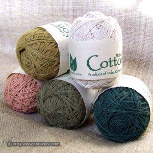 Cotton 糸【2013】
