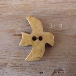 Birdボーンボタン