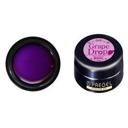 【メール便可】PREGEL(プリジェル) カラーEX 3g  グレープドロップ PG-CE806