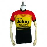 CYCLING SHIRTS(サイクリング・シャツ)FIETSEN Johny MEULEBEKE