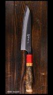 安立勝重 Katsushige Anryu ペティナイフ150mm UNIQUE design