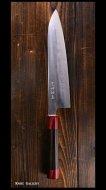 黒崎 真 Makoto Kurosaki 牛刀包丁210mm コアレス