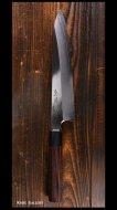 田所 真琴 Makoto Tadokoro 牛刀包丁210mm 銀紙三号鋼