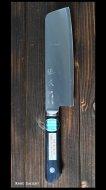 菜切り包丁 157mm  ステンレス鋼 VG1鋼 合板柄銅入 恒久