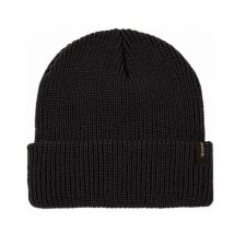 <img class='new_mark_img1' src='//img.shop-pro.jp/img/new/icons11.gif' style='border:none;display:inline;margin:0px;padding:0px;width:auto;' />BRIXTON (ブリクストン) HEIST BEANIE / BLACK
