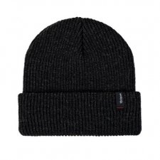 <img class='new_mark_img1' src='//img.shop-pro.jp/img/new/icons11.gif' style='border:none;display:inline;margin:0px;padding:0px;width:auto;' />BRIXTON (ブリクストン) HEIST BEANIE / WASHEDBLACK