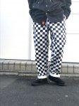 TONY TAIZSUN (トニータイズサン) VENICE PANTS (ベニスパンツ) NAVY