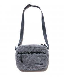 ROTTWEILER (ロットワイラー)Boa Pack Shoulder Pouch(ショルダーポーチ) GRAY
