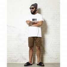 CAPTAINS HELM (キャプテンズヘルム) #M.S.F.N. TEE (半袖プリントTEE) WHITE