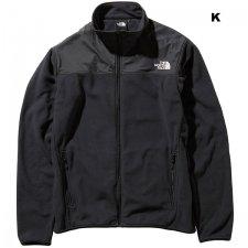 THE NORTH FACE (ザノースフェイス) Mountain Versa Micro Jacket(マウンテンバーサマイクロジャケット) ブラック