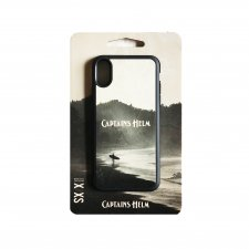 CAPTAINS HELM (キャプテンズヘルム) #WOODEN iPhone CASE(アイフォンケース) X/XS