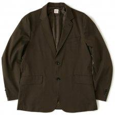 【50%OFF】Fat Classic (エフエーティークラシック) Tailored Jacket (テーラードジャケット) Khaki