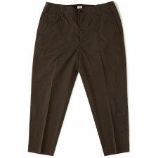 Fat Classic (エフエーティークラシック) Tailored Pants (テーラードパンツ) Khaki