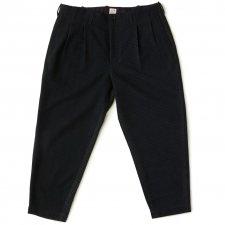【50%OFF】Fat Classic (エフエーティークラシック) Crazy Pants (クレイジーパンツ) Navy