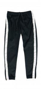 CAPTAINS HELM (キャプテンズヘルム) #LINE TEC PANTS (ラインテック パンツ) BLACK