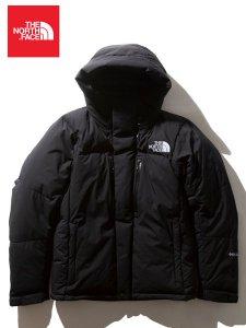 THE NORTH FACE (ザノースフェイス) Baltro Light Jacket (バルトロライトジャケット) K (ブラック)