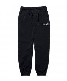 ROTTWEILER (ロットワイラー) Truck Pants (トラックパンツ) BLACK