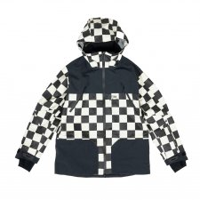 CAPTAINS HELM (キャプテンズヘルム) AFD×CHT ALLCONDITION SHELTER JACKET (シェルタージャケット) CHECKER