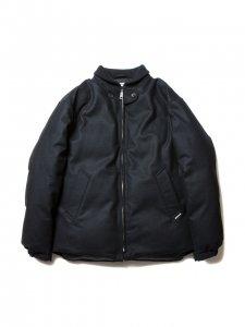 COOTIE (クーティー) Newjack Down Jacket(ダウンジャケット)  Black