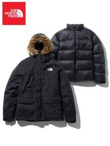 THE NORTH FACE (ザノースフェイス) Grace Triclimate Jacket (グレーストリクライメートジャケット) K (ブラック)