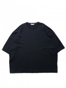 COOTIE (クーティー) Supima Cotton S/S Tee (スーピマコットンS/S Tee ) Black
