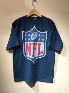 【30%OFF】JACKSON MATISSE (ジャクソンマティス) NFL Tee (プリント半袖TEE) NAVY