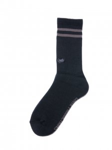 COOTIE (クーティー) Raza Socks (Line) (ラサソックス)