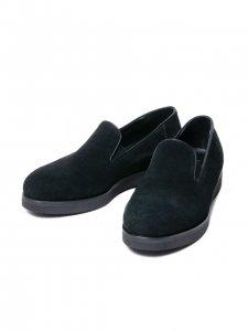 COOTIE (クーティー) Raza Shoes(ラサシューズ)Black