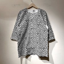 WAX (ワックス) koIkuchi-shirts