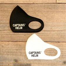 【限定別注カラー】CAPTAINS HELM (キャプテンズヘルム) CAPTAINS HELM #2PACK POLYURETHANE GUARD MASK(ファッションマスク)