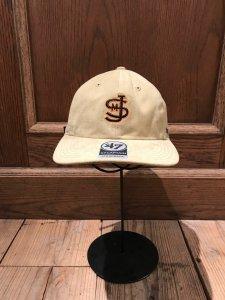 JACKSON MATISSE (ジャクソンマティス) 47×JM Baseball Cap (ベースボールキャップ) OLD GOLD