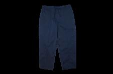 WAX (ワックス) Pin tuck pants (ピンタックパンツ) NAVY