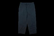 【残り1点】WAX (ワックス) Pin tuck pants (ピンタックパンツ) BLACK