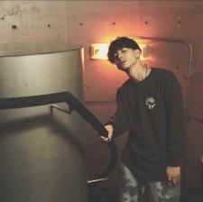 【30%OFF】ANASOLULE (アナソルール) BlankGeneration L/S Tee(長袖Tシャツ) brown