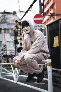 【40%OFF】ANASOLULE (アナソルール) Tiedye SweatPT(タイダイ染めスウェットパンツ) Western