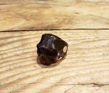 GARNI×AGENT (ガルニ×エージェント) 051 Skull Acrylic Ring (アクリルリング スカルリング スカル) MARBLE