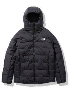 THE NORTH FACE (ザノースフェイス) RIMO Jacket (ライモジャケット) K (ブラック)
