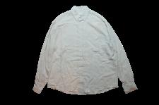 【21SS先行予約商品】WAX (ワックス) Design L/S shirts (長袖シャツ) NATURAL